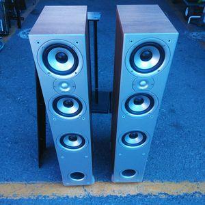 Polk Audio Monitor 60 Pair! for Sale in Phoenix, AZ
