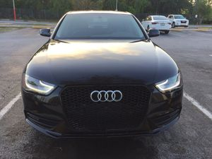 2013 Audi A4 for Sale in Key Biscayne, FL
