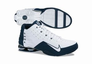 Nike Shox Basketball Shoes for Sale in Lake Elsinore, CA