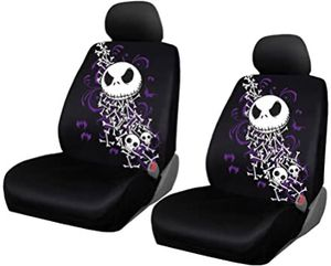 nightmare before Christmas seat covers for Sale in Norwalk, CA