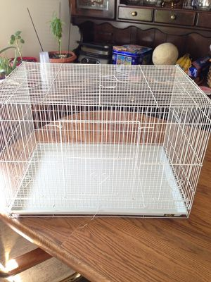 Large bird cage for Sale in Lowell, MA