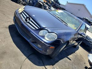 2008 Mercedes CLK350 parts car parting out for Sale in Manhattan Beach, CA