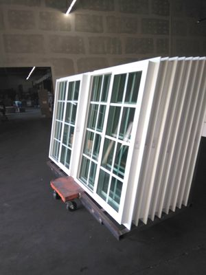 All vinyl windows n patio doors for sale for Sale in Santa Monica, CA