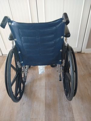 Invacare Tracer EX2 wheelchair for Sale in Worthing, SD