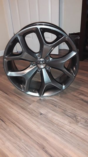 rims for Challenger for Sale in Concord, CA