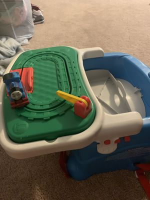 Thomas the train booster seat for Sale in Newport News, VA