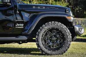 👀Jeep Wrangler 🚖 Lift Kit Wheel & Tire Packages🔥 We Finance for Sale in Arlington, TX