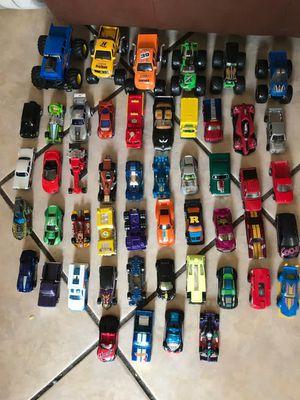Hot wheels cars 🚗 for Sale in Corona, CA