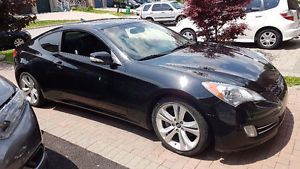 2010 Hyundai Genesis Coupe 3.8L GT for Sale in Chicago, IL