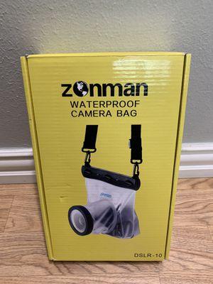 Camera Bag Waterproof for Sale in Balch Springs, TX