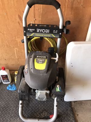 Pressure washer for Sale in Midland, TX