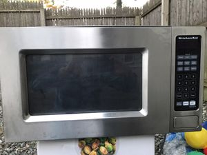 microwave for Sale in Billerica, MA