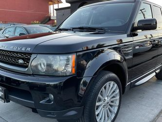 2010 Range Rover HSE Sport for Sale in Perris,  CA