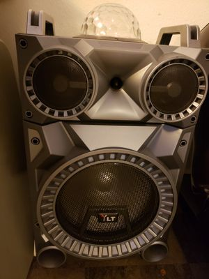 YLT 40W Pro Audio Speaker for Sale in Long Beach, CA