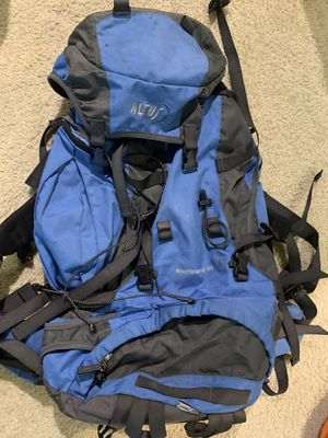 Backpacking bag for Sale in Bothell, WA