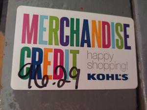 Kohls for Sale in Buckhannon, WV