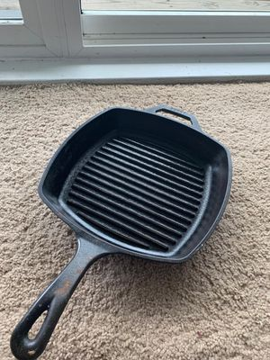 skillet for Sale in Norwood, MA