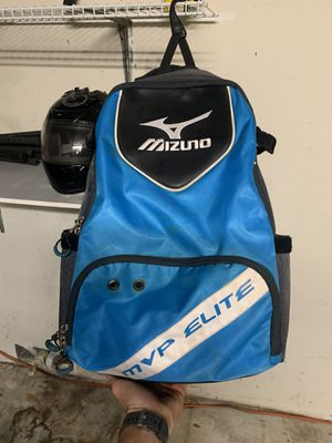 Softball, bag, bat bag, glove bag, cleats bag for Sale in LAUD LAKES, FL