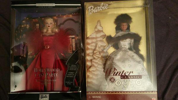 Barbie doll pt 2