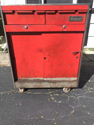 Snap-On Tool Cabinet for Sale in Hinsdale, IL