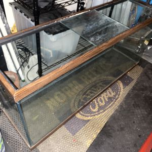 60 Gallon Fish Tank for Sale in Placentia, CA