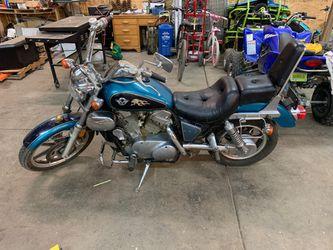 95 Kawasaki Vulcan eighty eight for Sale in Toppenish,  WA