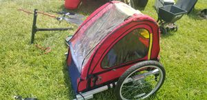 Schwinn Bike trailer for Sale in Mesquite, TX