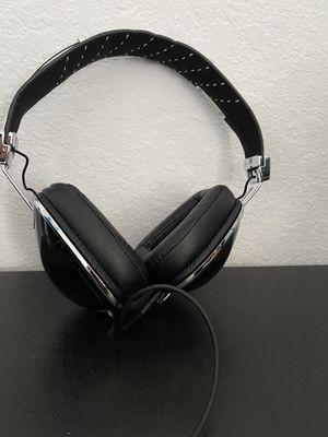 Skullcandy Aviator Headphones Roc Nation Edition for Sale in Miramar, FL