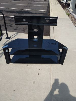"3 in 1 flat panel TV stand for TV's upto 65"" for Sale in Vestal, NY"