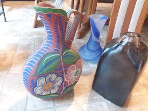 Classy Vases and decorations for Sale in Vancouver, WA