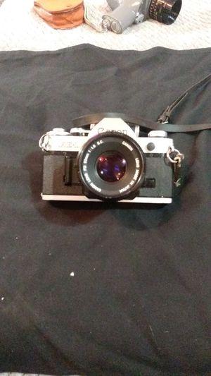 Camera AE-1 (CANON) for Sale in Menlo Park, CA