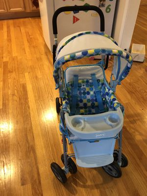 Joovy Caboose Toy Stroller Baby Doll Stroller for Sale in Bethesda, MD