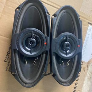 4X10 KENWOOD SPEAKERS for Sale in Canby, OR