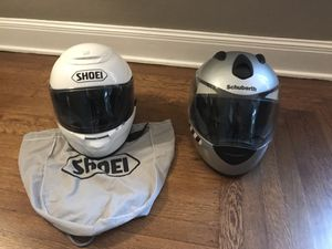 Women's motorcycle helmets for Sale in Pittsburgh, PA