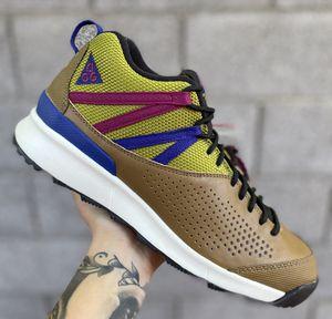 New Nike ACG Okwahn II Mens Athletic Casual Sneakers Shoes Sz 10 for Sale in Las Vegas, NV