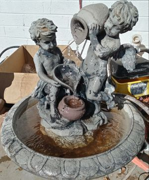 Water fountain for Sale in Mesa, AZ