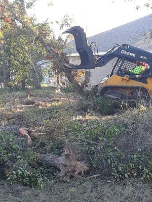 Skid steer with operator for Sale in Spring Hill, FL