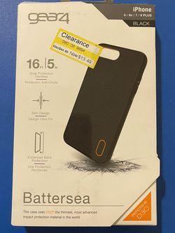 iPhone 8/7/6s/6 Plus - GEAR4 Battersea Series Case for Sale in Jonesboro,  GA