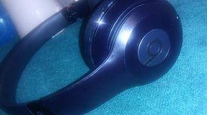 Dre Beats all Black Studio headphones for Sale in Washington, DC