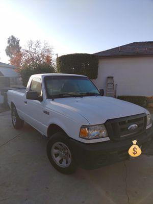 Ford Ranger 2008 for Sale in Fresno, CA
