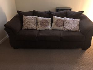 Couch for Sale in Silver Spring, MD
