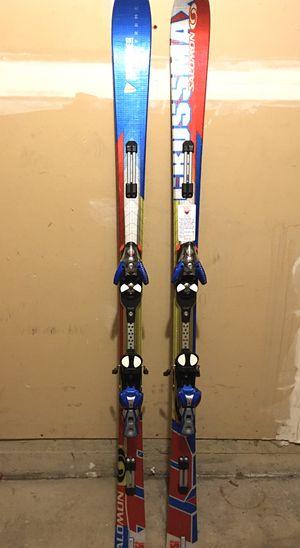 Salomon ski for Sale in Mundelein, IL
