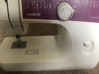 Brother VX-1435 Sewing machine for Sale in Pompano Beach,  FL