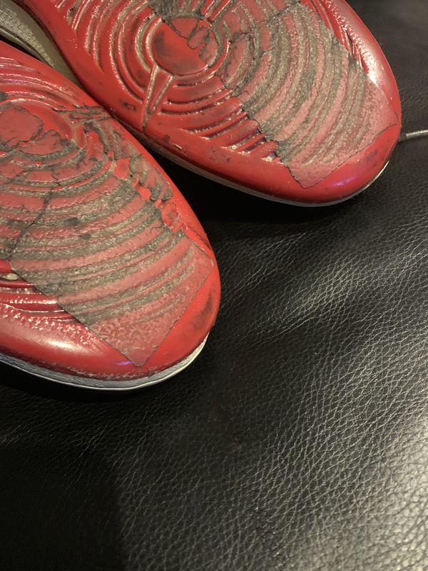 1985 Jordan 1's. Men's 9.5