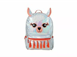 """New Accessory Innovations 17"""" Llamazing Kid's Llama Backpack - Iridescent for Sale in Los Angeles, CA"""