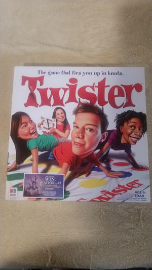 Twister game for Sale in Harrisburg, PA