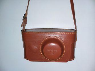 Vintage Argus Camera Case for Sale in Detroit,  MI