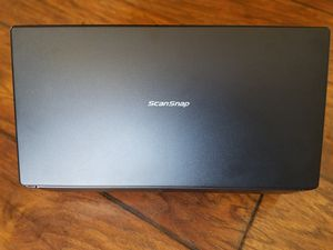 ScanSnap Fujitsu ix500 for Sale in Temecula, CA