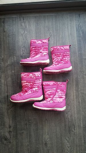 Girls Snow Boots for Sale in Mesa, AZ
