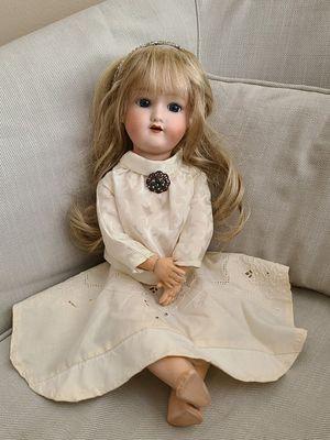 Antique Morimura MB Japan Doll for Sale in Orange, CA